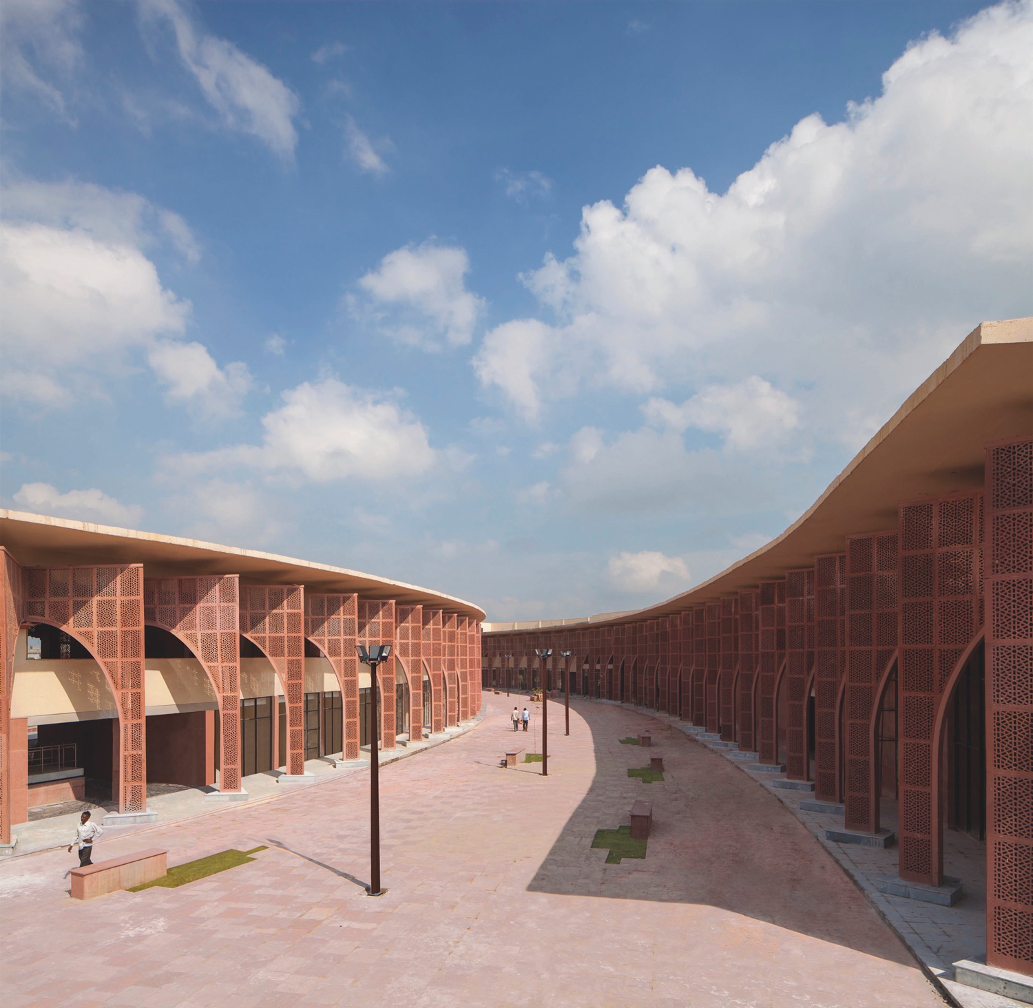 Avadh Shilpgram by Archohm | Yellowtrace