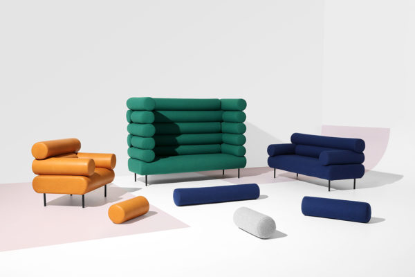 Cabin Lounges by DesignByThem   Yellowtrace