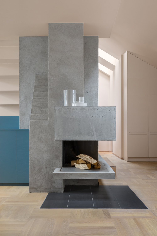 Casa Ljungdahl by NoteDesign Studio   Yellowtrace