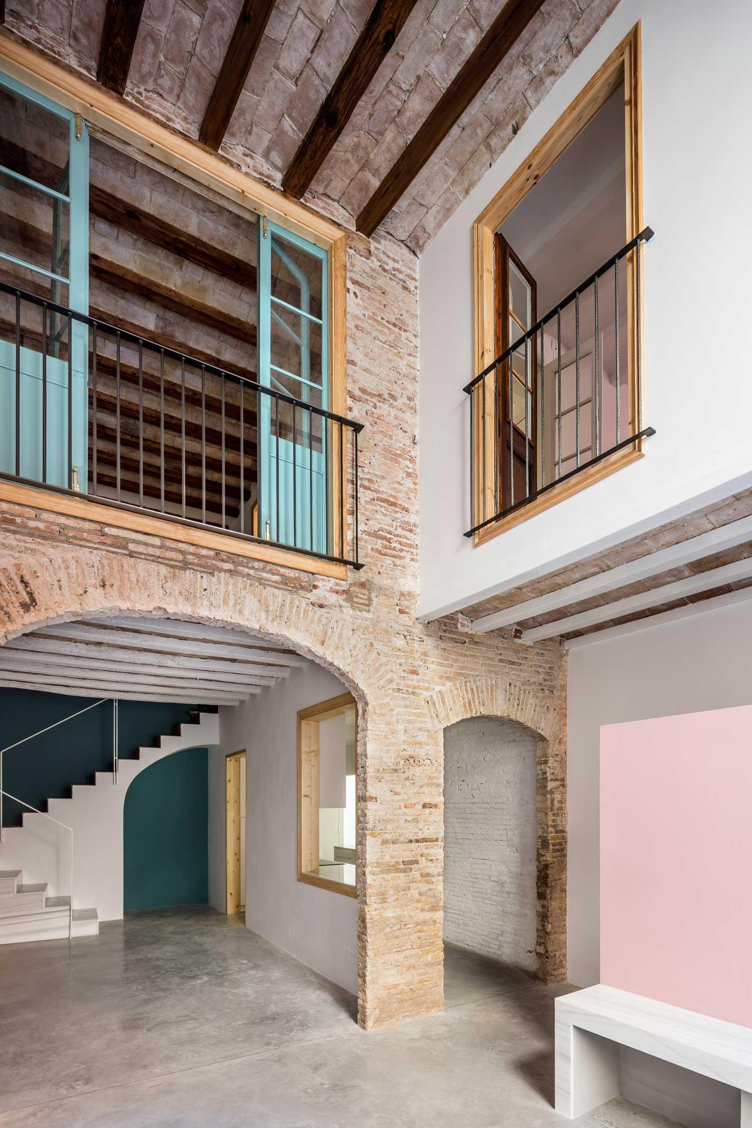 Casa Lluna by CAVAA Arquitectes | Yellowtrace