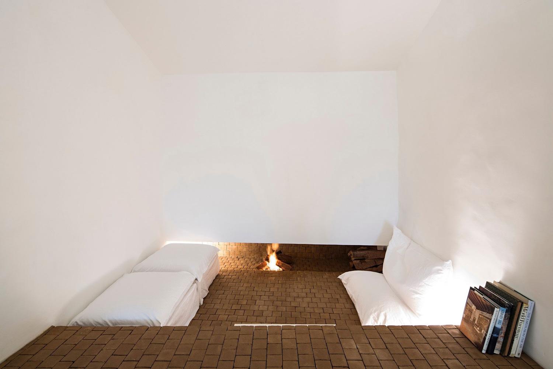 Casa No Tempo by Aires Mateus   Yellowtrace