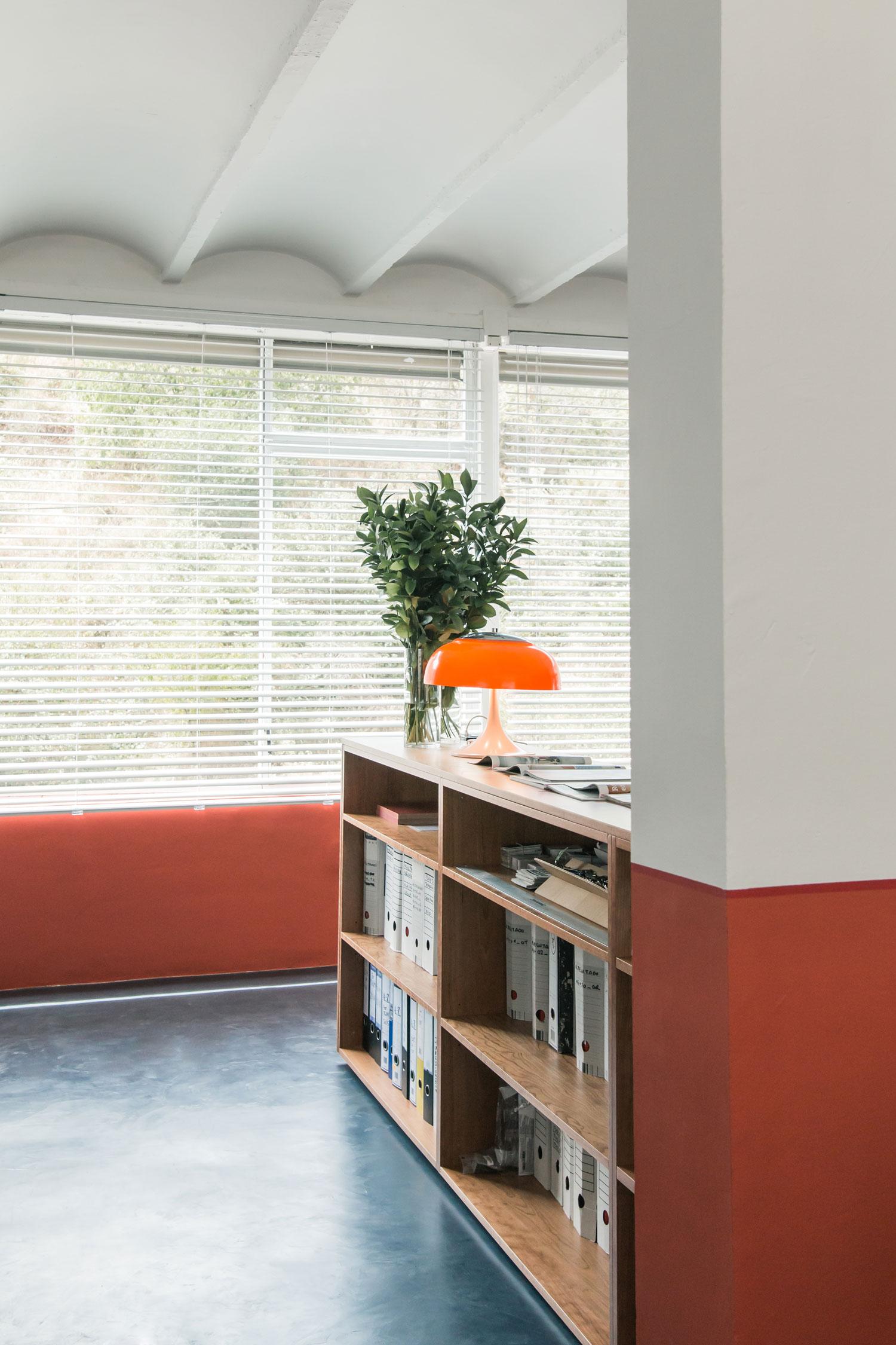 Cirera Espinet Design Their Own Barcelona Studio | Yellowtrace