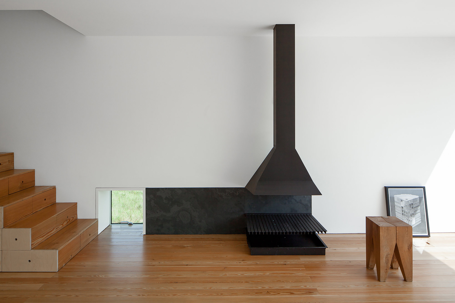 Fonte Boa House in Portugal by Joao Mendes Ribeiro   Yellowtrace
