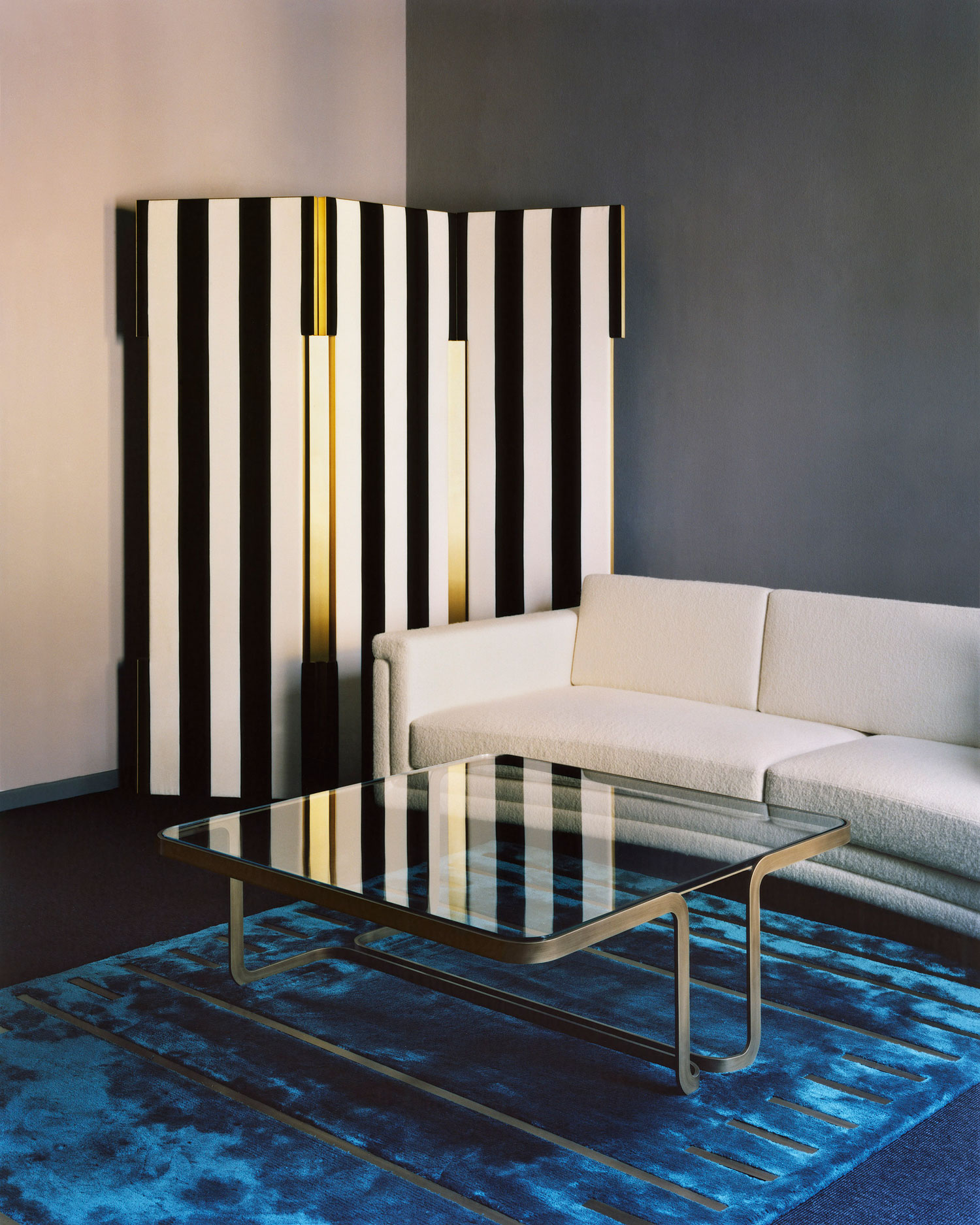 Lazzarini Pickering's Furniture Collection for Marta Sala Editions | Yellowtrace
