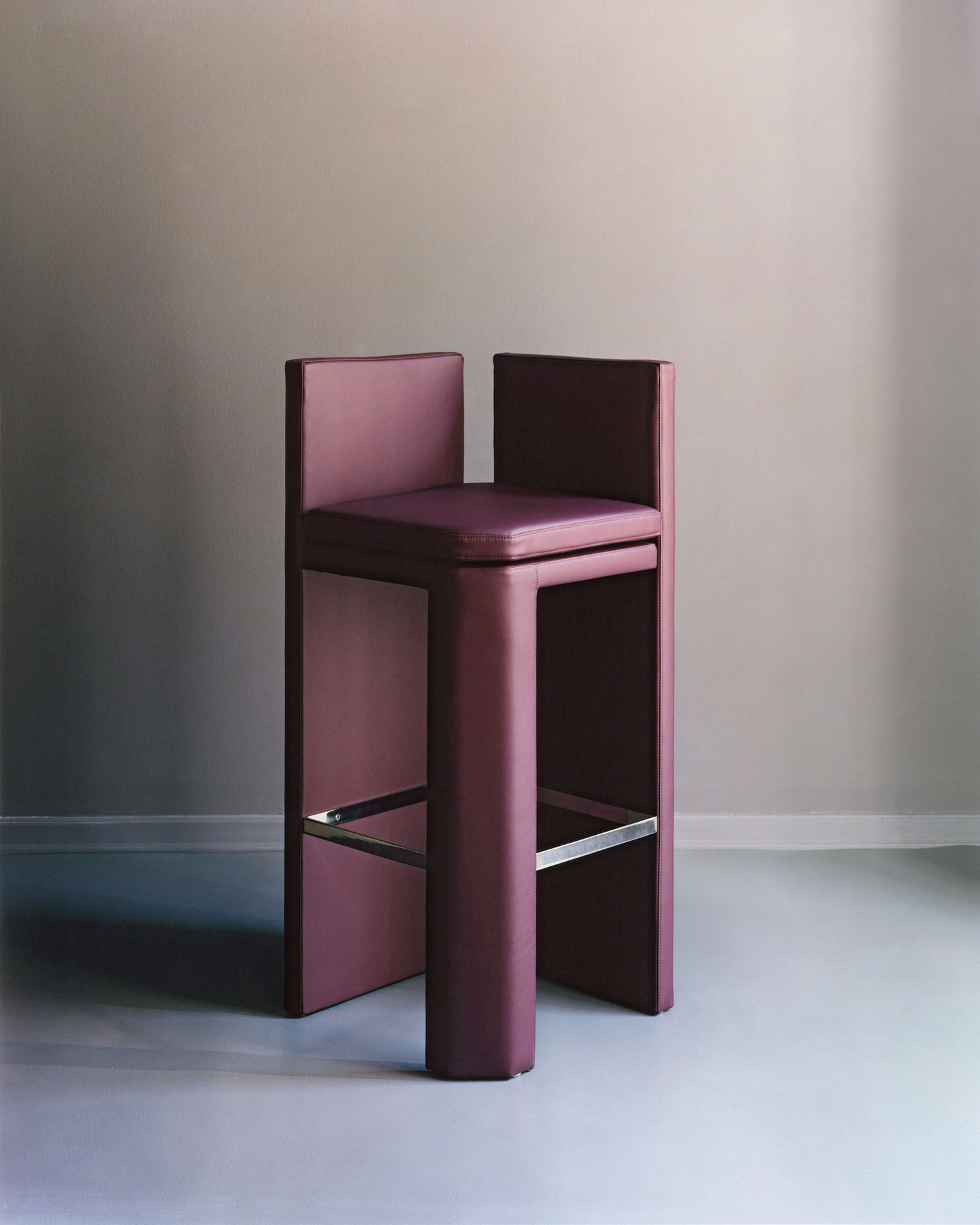 purple furniture. Purple Furniture. Lazzarini Pickering\u0027s Furniture Collection For Marta Sala Editions | Yellowtrace