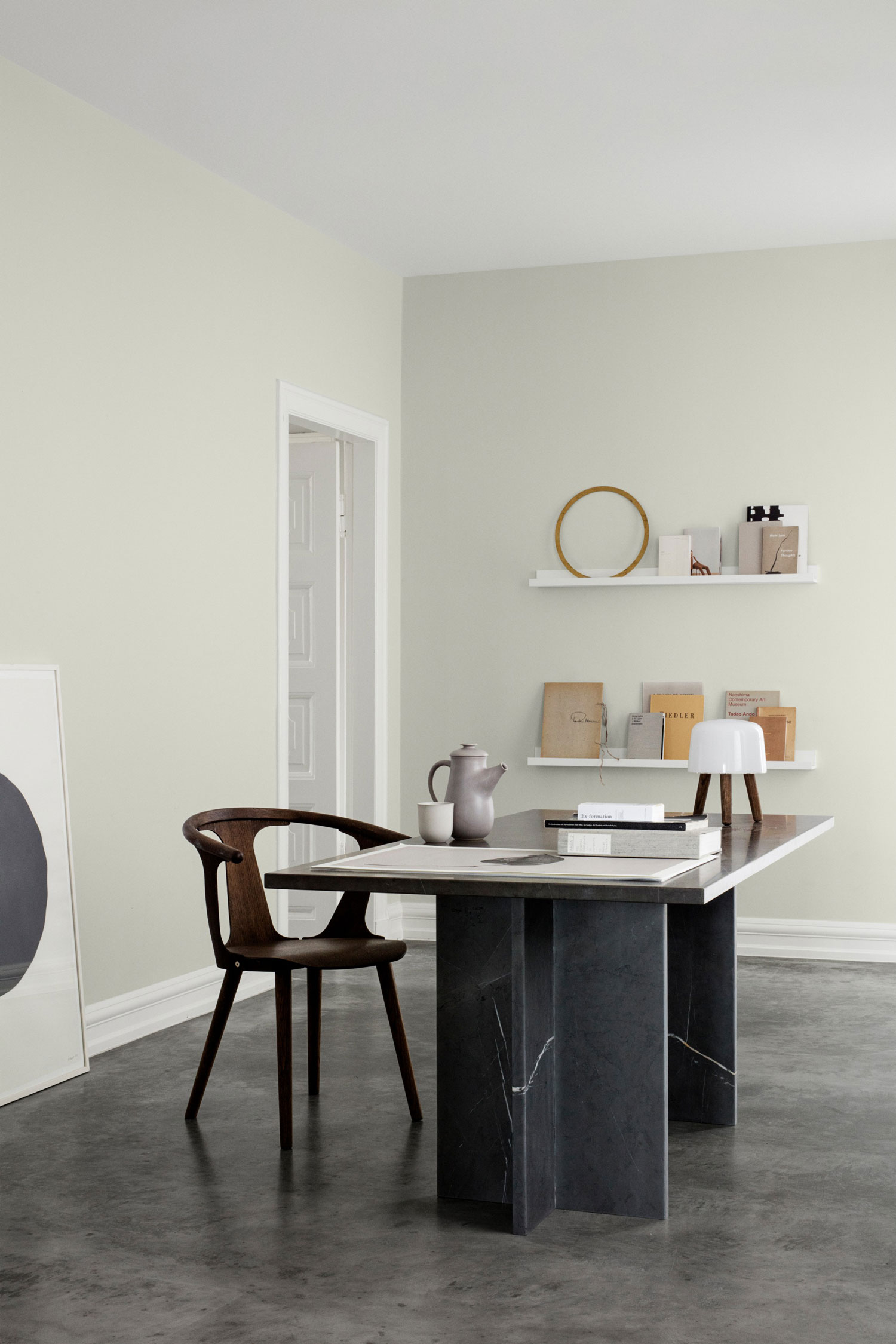 Rhythm Of Life Jotun Identifies Interior Colour Trends