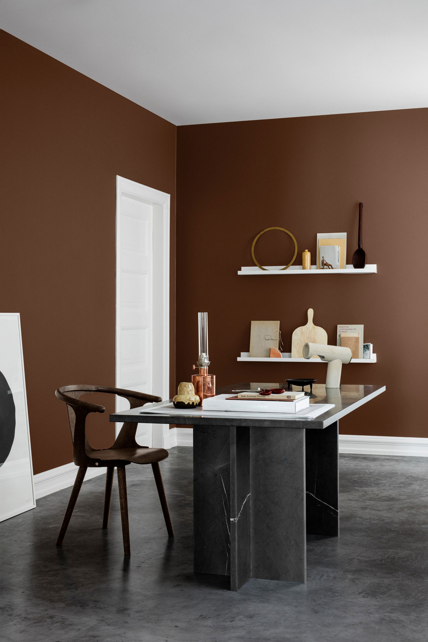 Living Colour: Jotun Identifies the Interior Shades of 2018 | Yellowtrace