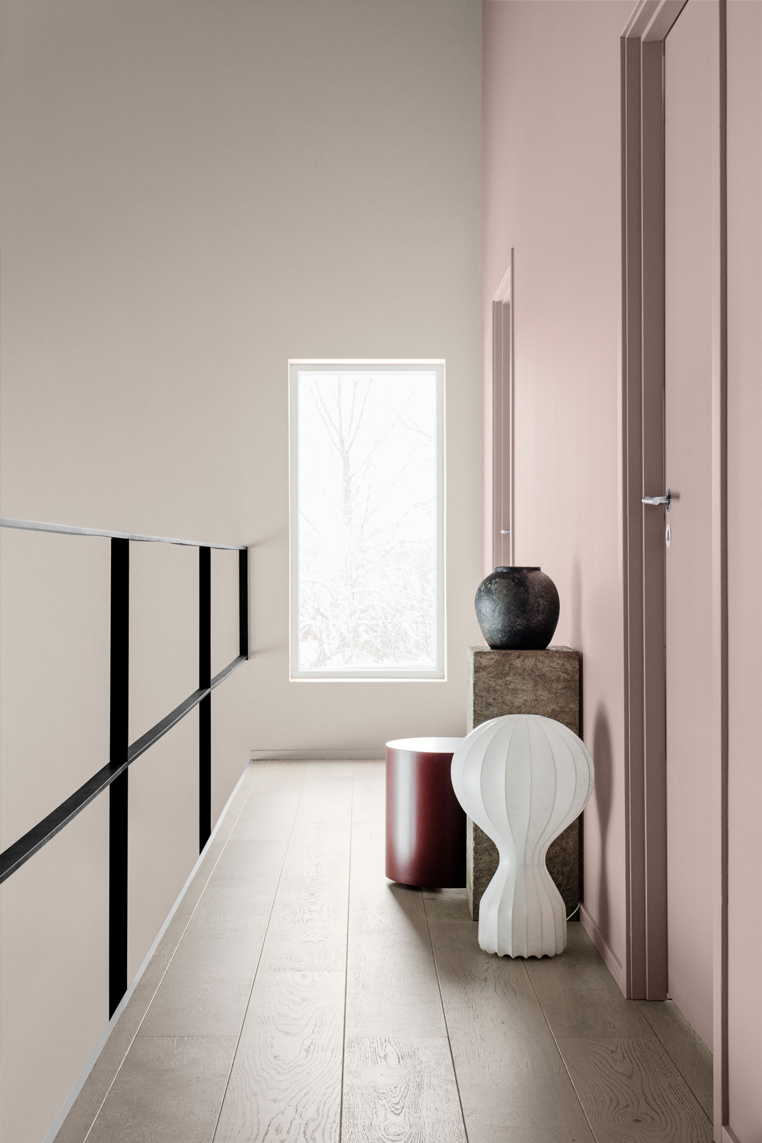 Living Colour: Jotun Identifies the Interior Shades of 2018   Yellowtrace