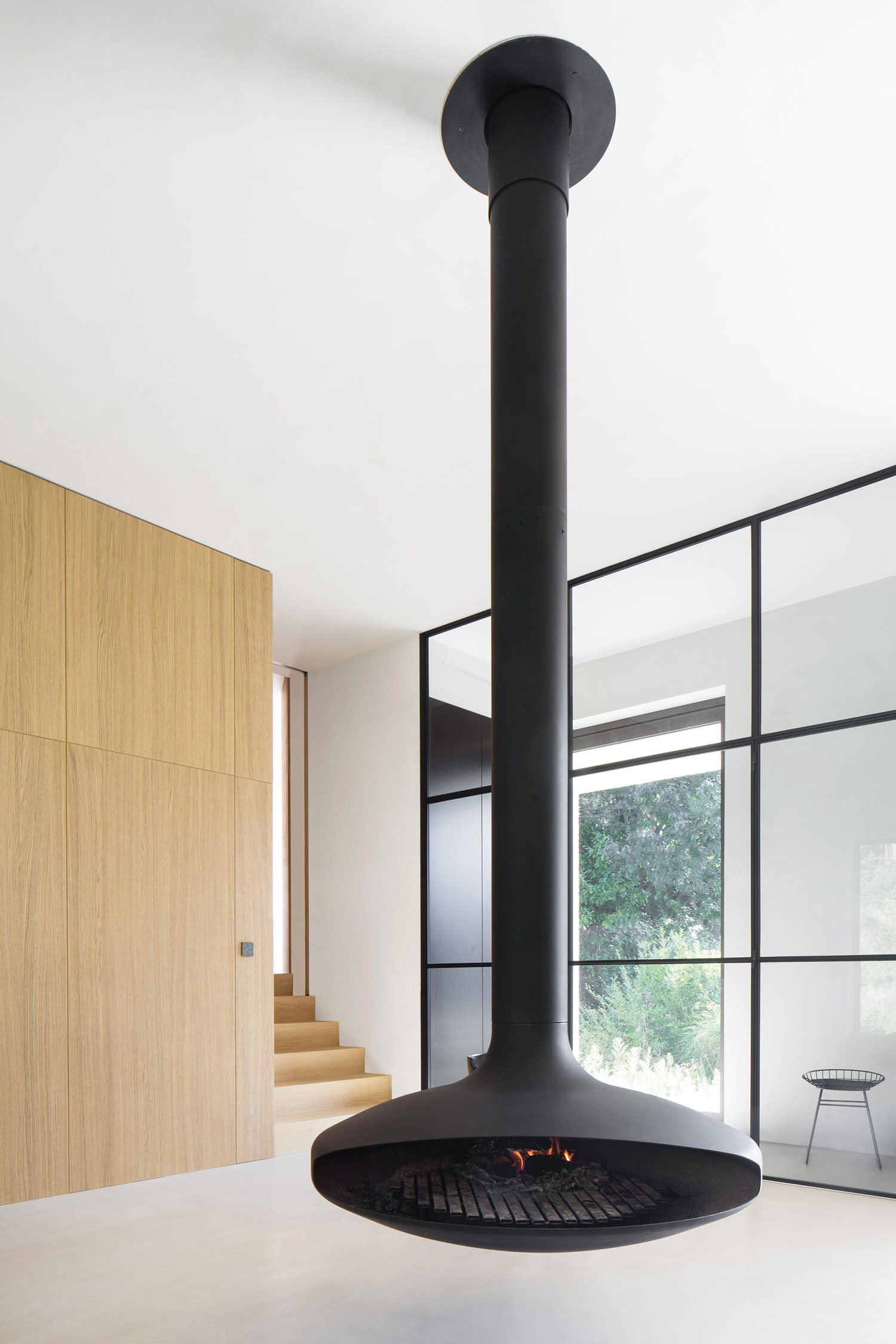 Residence WV by Arjaan De Feyter   Yellowtrace