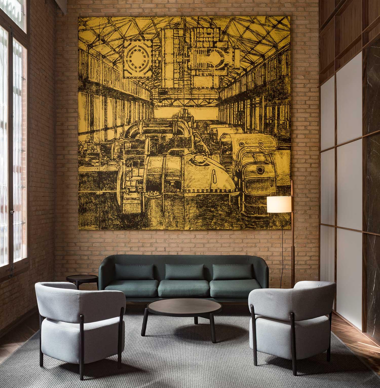 Ricard Camarena Restaurant in Valencia by Francesc Rife Studio | Yellowtrace