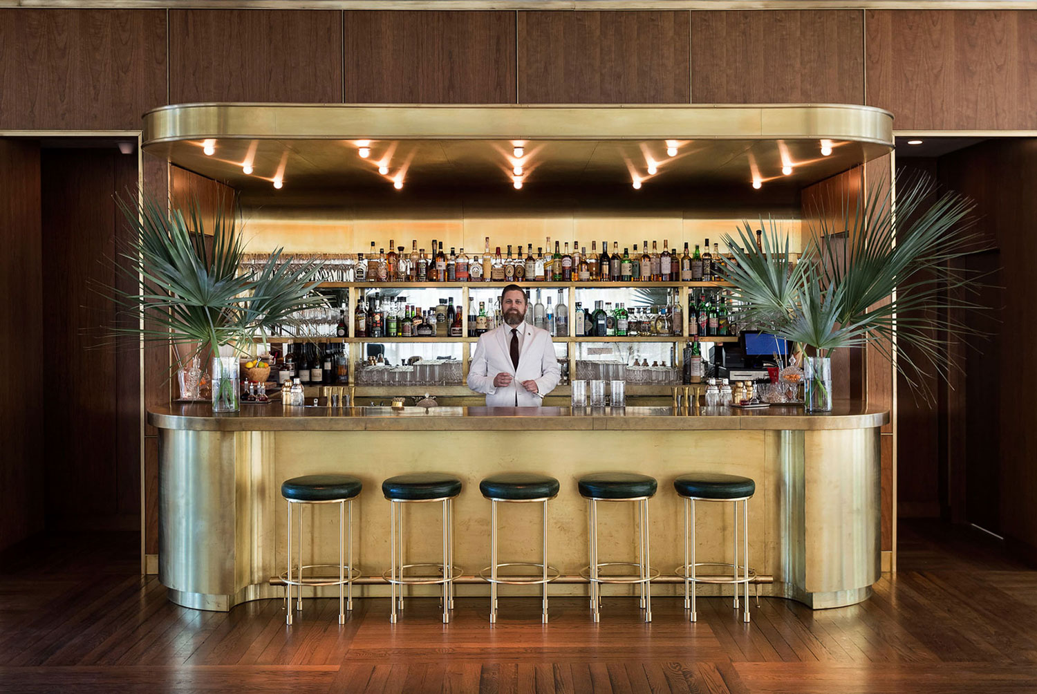 The Dewberry Hotel Charleston, South Carolina by Workstead | Yellowtrace