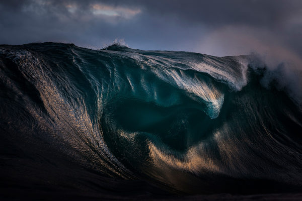 """The Infinite Now"" by Ray Collins & Armand Dijcks 