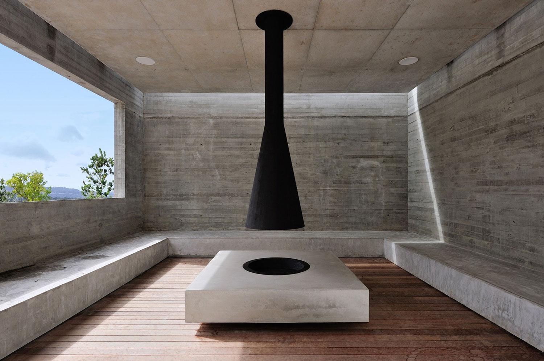 The Midden Garden Pavilion by Metropolis Design   Yellowtrace