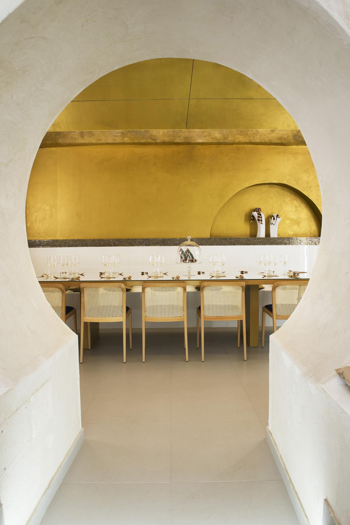 Tiramisu Delishoes Fashion Restaurant Dessert Bar | Yellowtrace
