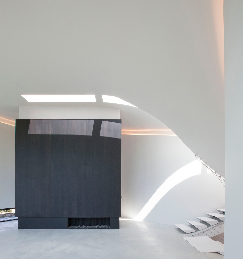 VILLA MQ by Office O Architects   Yellowtrace