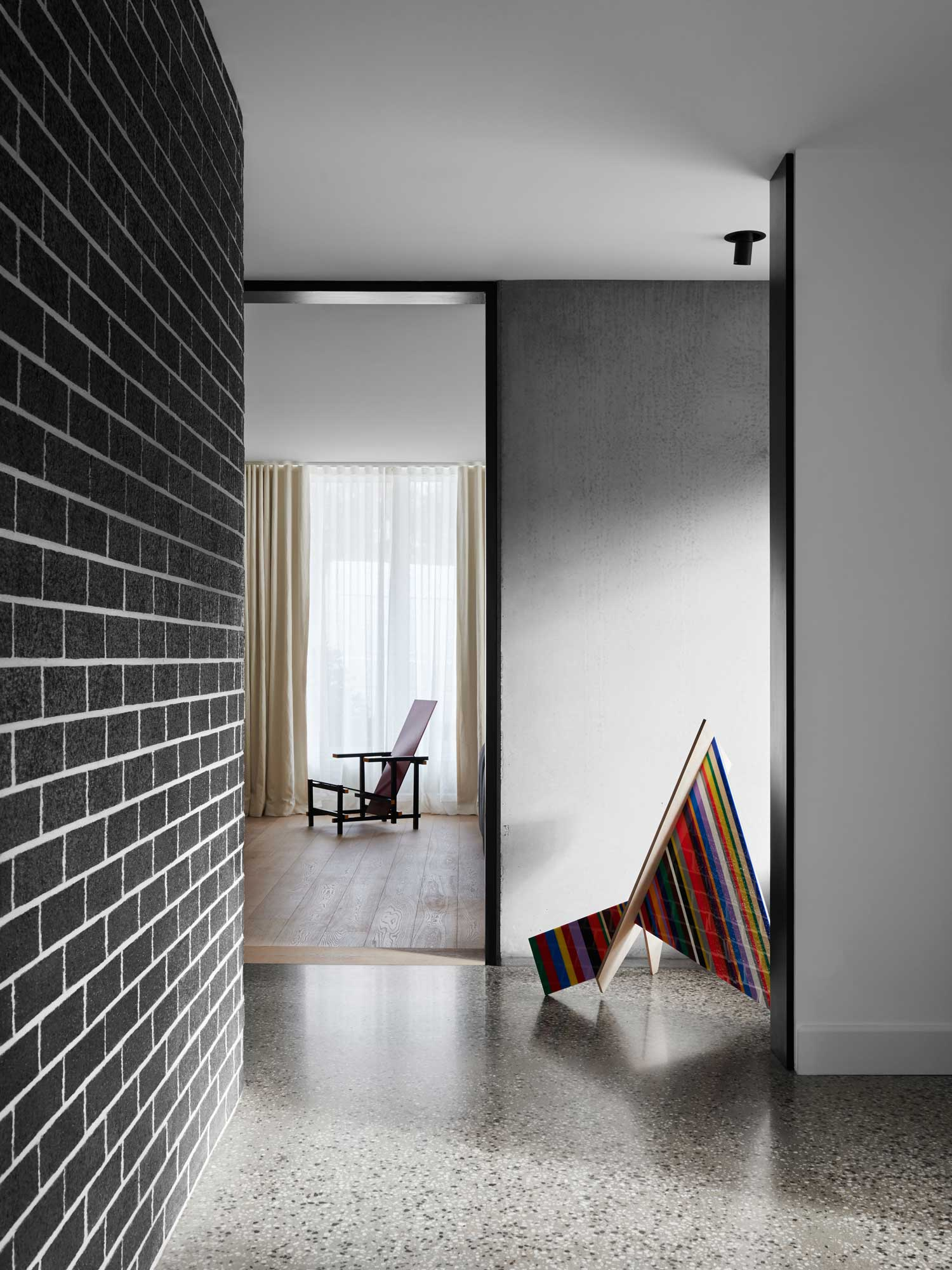 Bendigo by FLACK Studio photographed by Brooke Holm & styling by Marsha Golemac | Yellowtrace