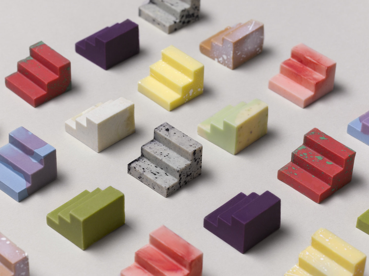 Complements Chocolate Modular System by Universal Favourite   Yellowtrace