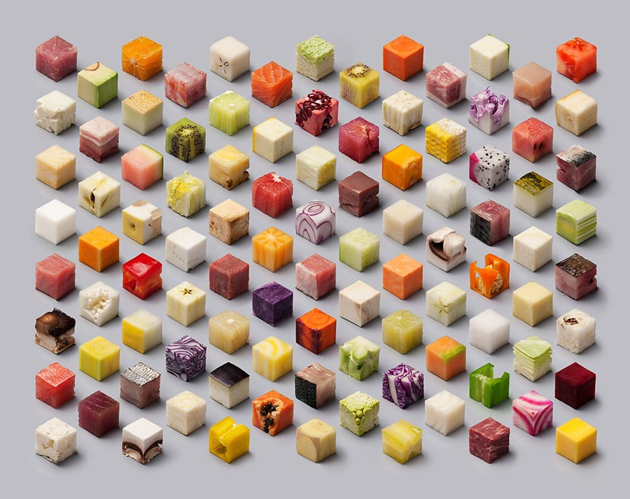 Cubes by Lernert Sander | Yellowtrace