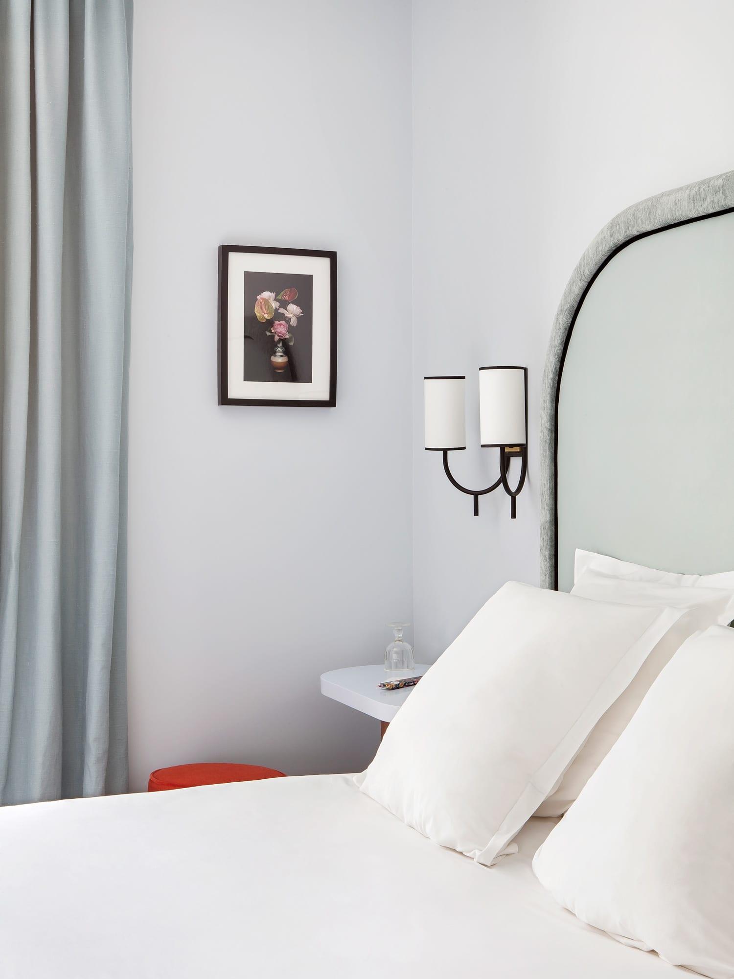 Hotel Bienvenue Paris, France | Yellowtrace