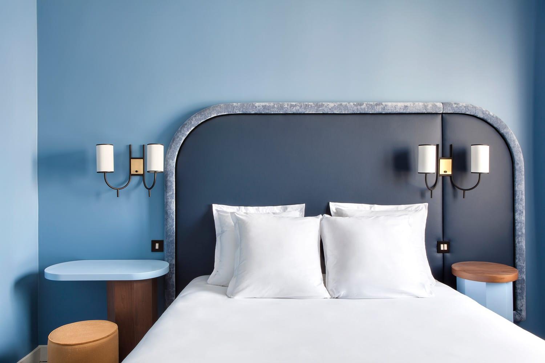 Hotel Bienvenue in Paris, France | Yellowtrace