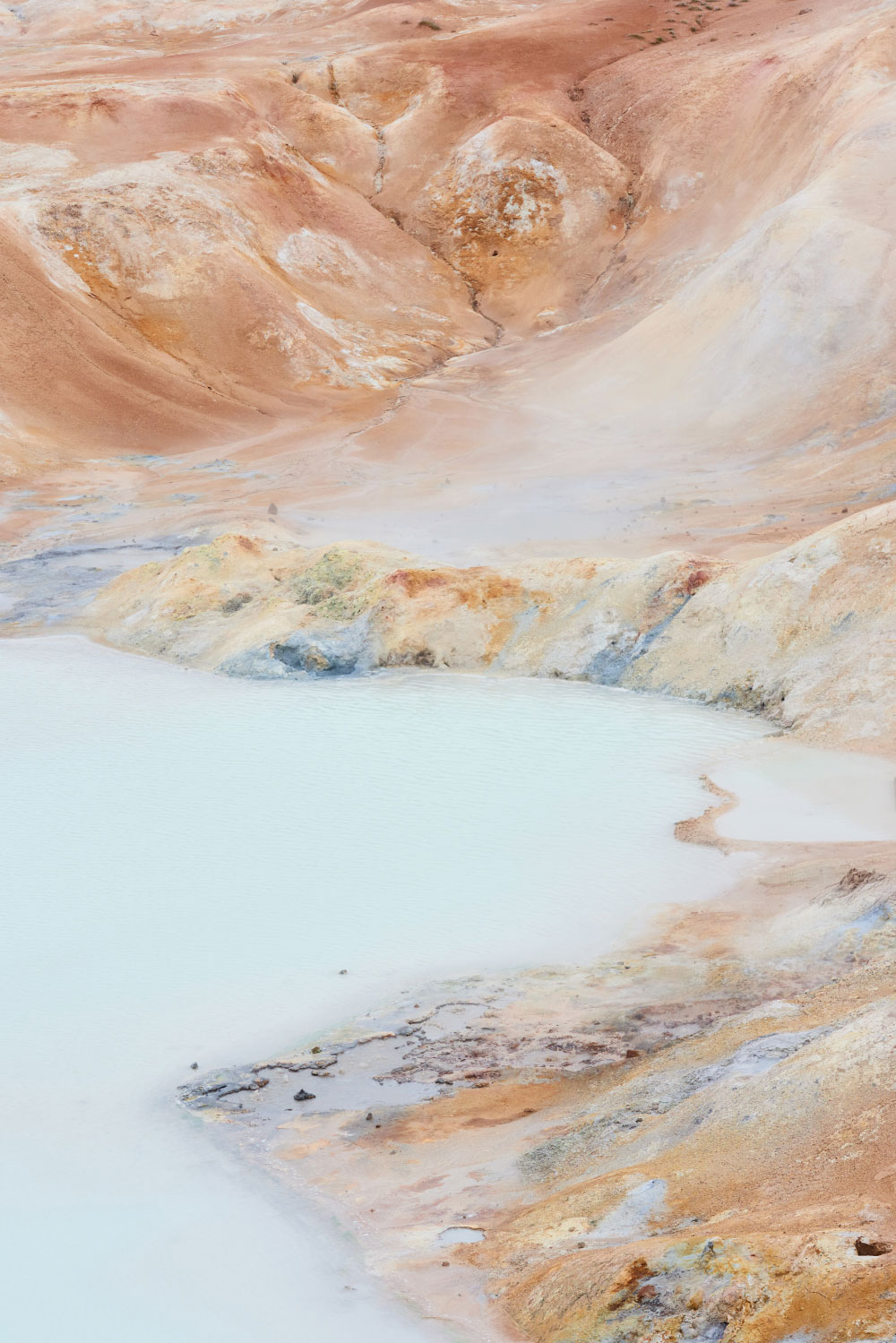 Iceland photographed by Brooke Holm | Yellowtrace