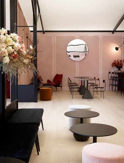 MYER Atelier Marquee 2016 | Yellowtrace