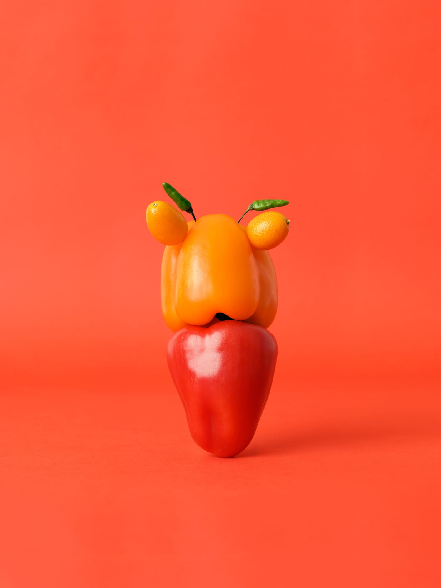 Macho Mr Loco by Carl Kleiner | Yellowtrace