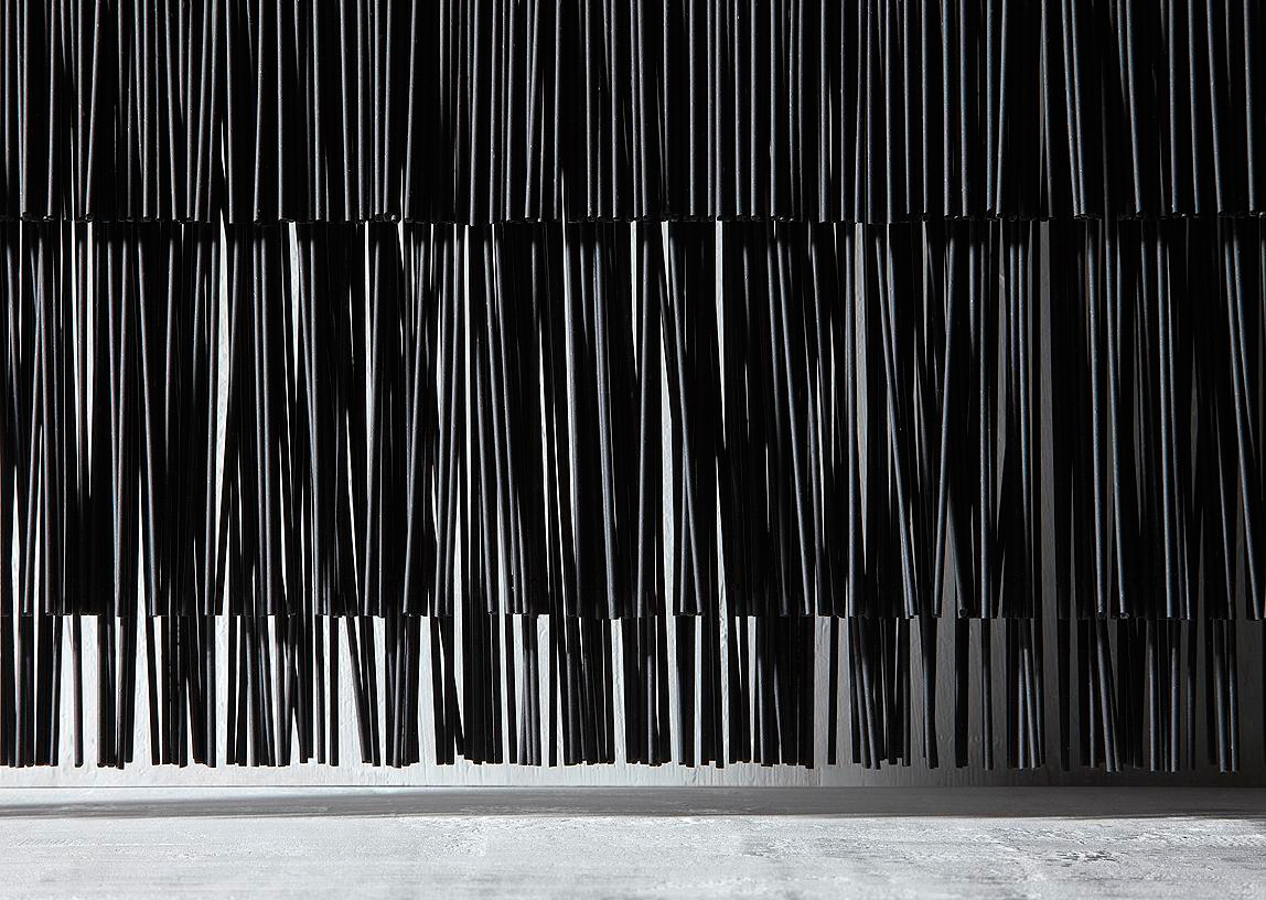 Pasta Architecture: Tradizione Costruzione by Gemma Tickle & Aaron Tilley for The Gourmand   Yellowtrace
