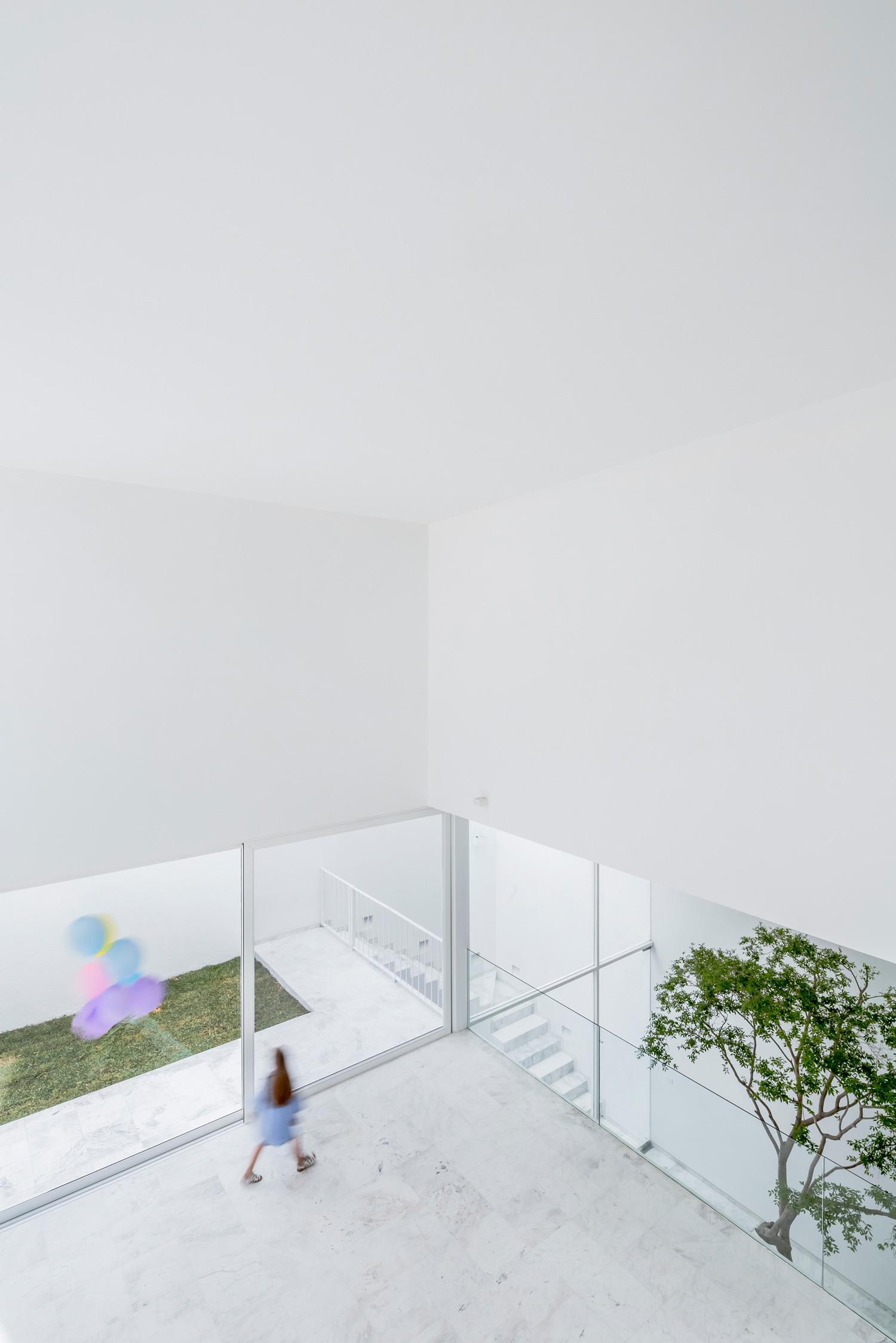 The Cave House in Mexico by Abraham Cota Paredes Arquitectos   Yellowtrace