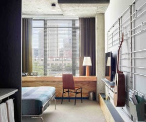 The Newest Ace Hotel Opens in Chicago | Yellowtrace