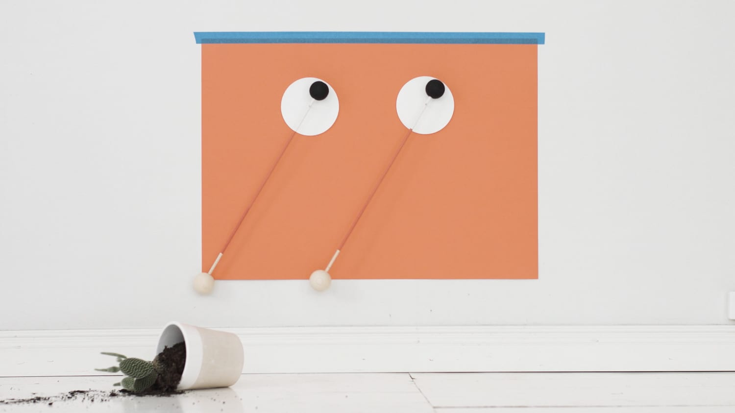 Adorable Eyes Video by Lucas Zanotto | Yellowtrace