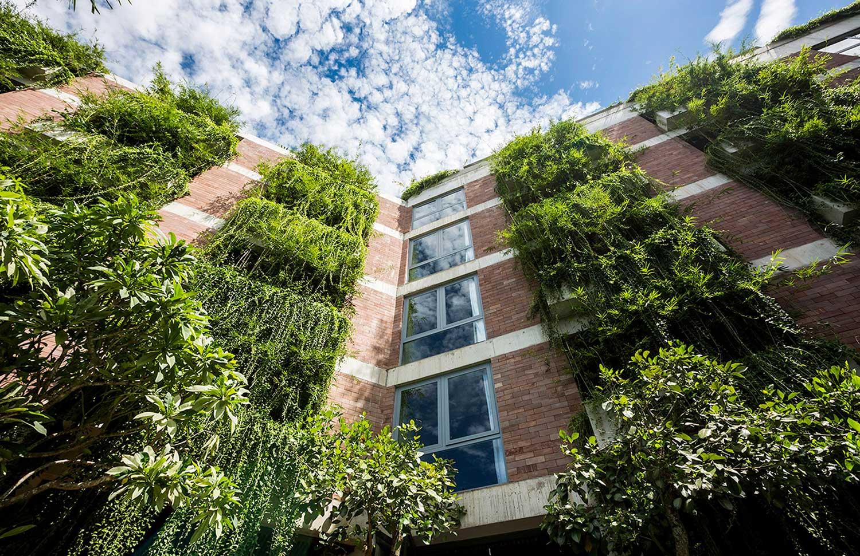 Atlas Hotel Hoian by VTN Architects | Yellowtrace
