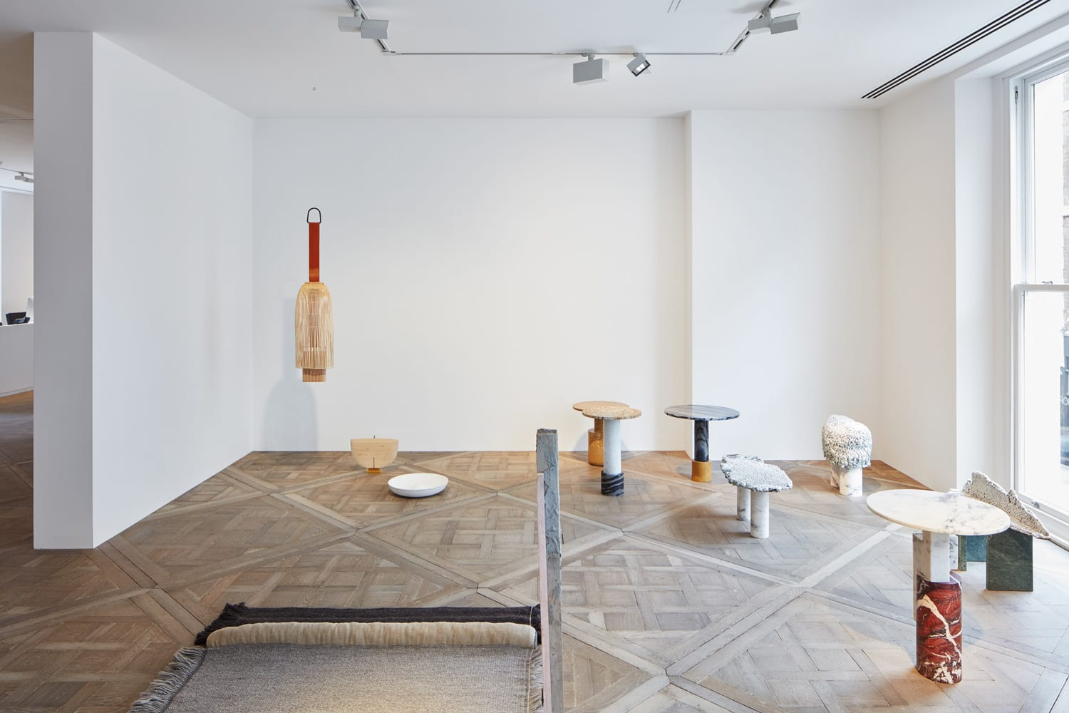 Carpenters Workshop Gallery | Yellowtrace