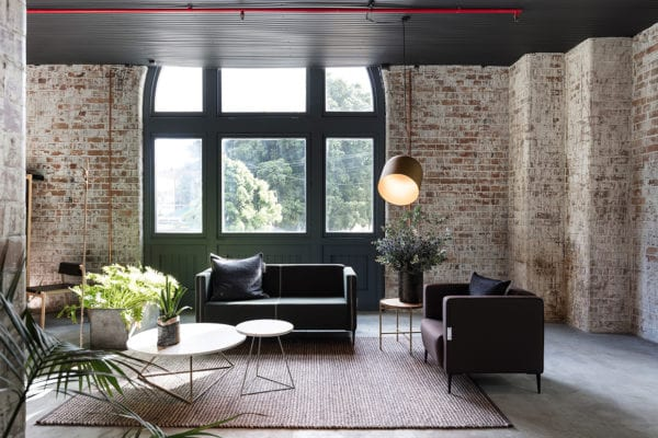 Catapult Launches New Sydney Showroom | Yellowtrace