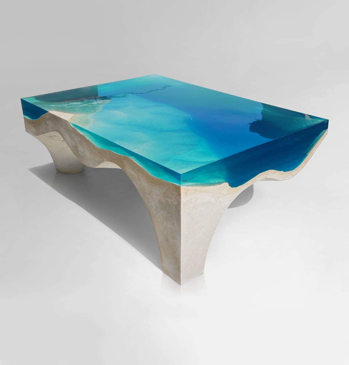 DelMare Furniture Collection by Eduard Locota   Yellowtrace