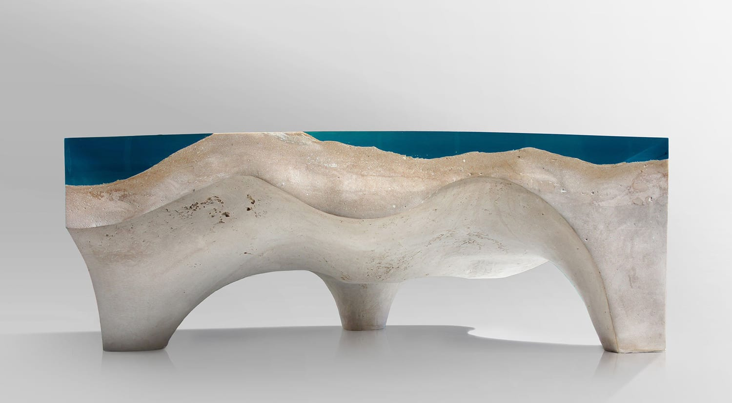 DelMare Furniture Collection by Eduard Locota | Yellowtrace