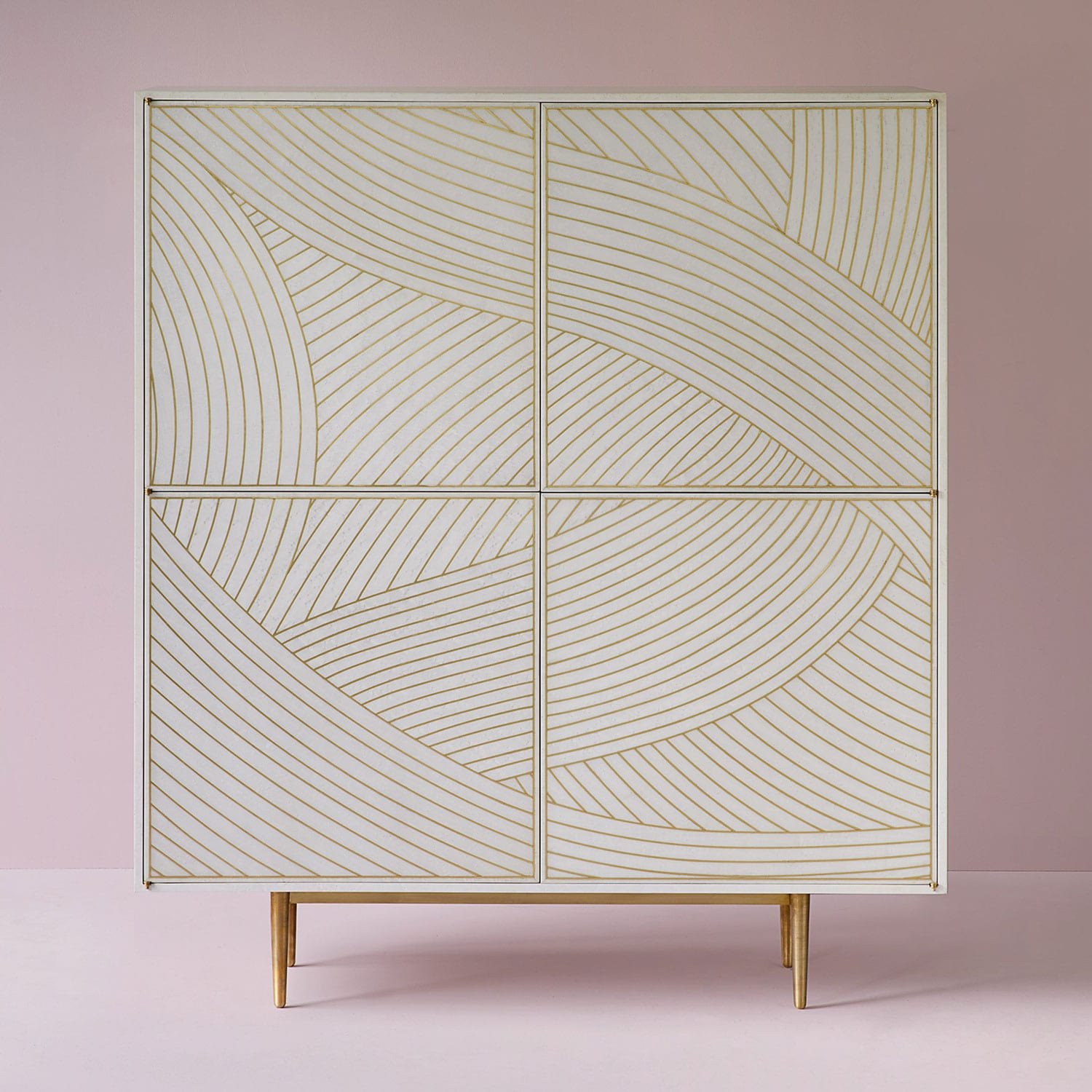Dhow Cabinets by Bathan Gray | Yellowtrace8