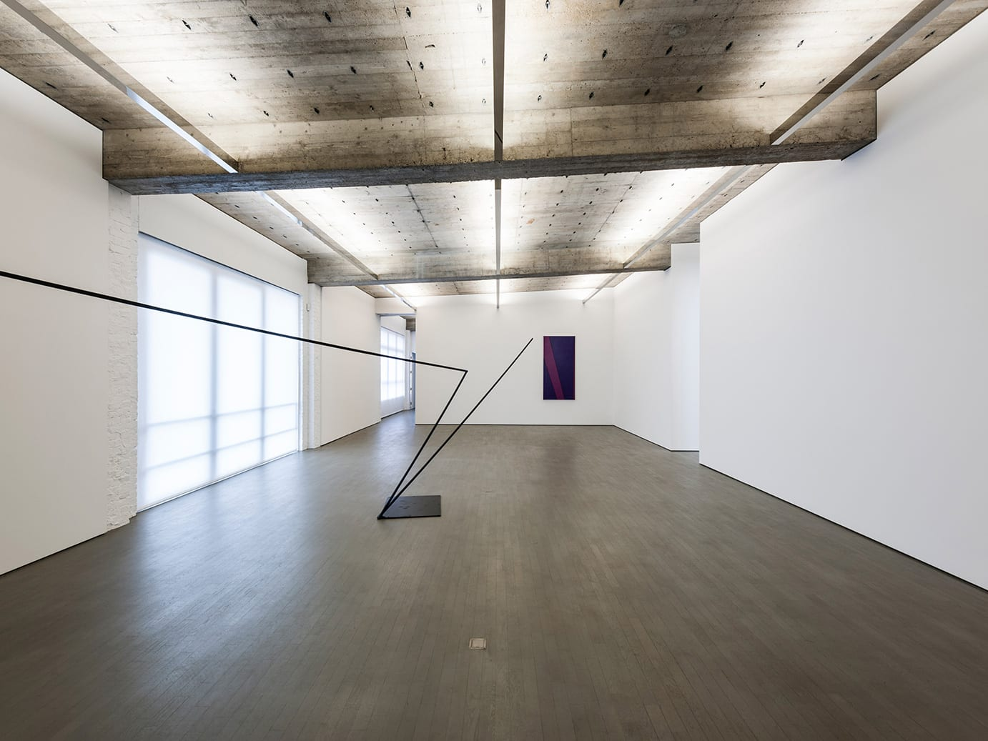 Jarla Partilager Private Collection & Exhibition Space by Gonzalez Haase AAS | Yellowtrace