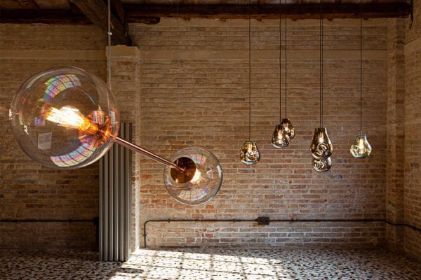 Light Blowing Exhibition at The Venice Glass Week | Yellowtrace
