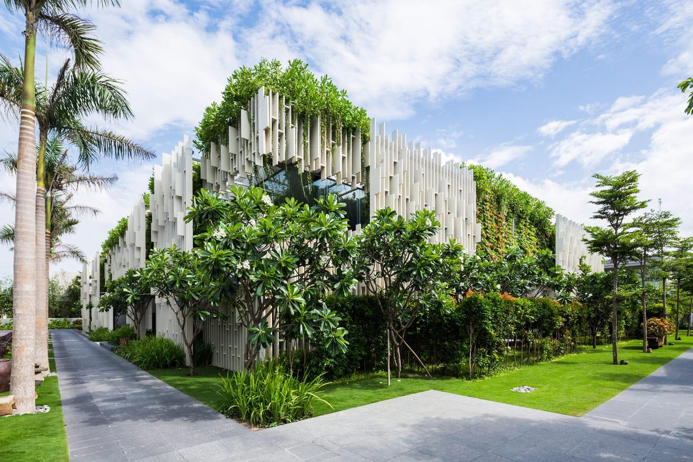 Naman Spa by MIA Design Studio | Yellowtrace