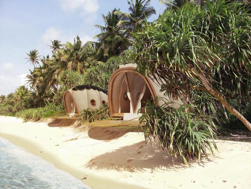 Nomadic Resorts | Yellowtrace