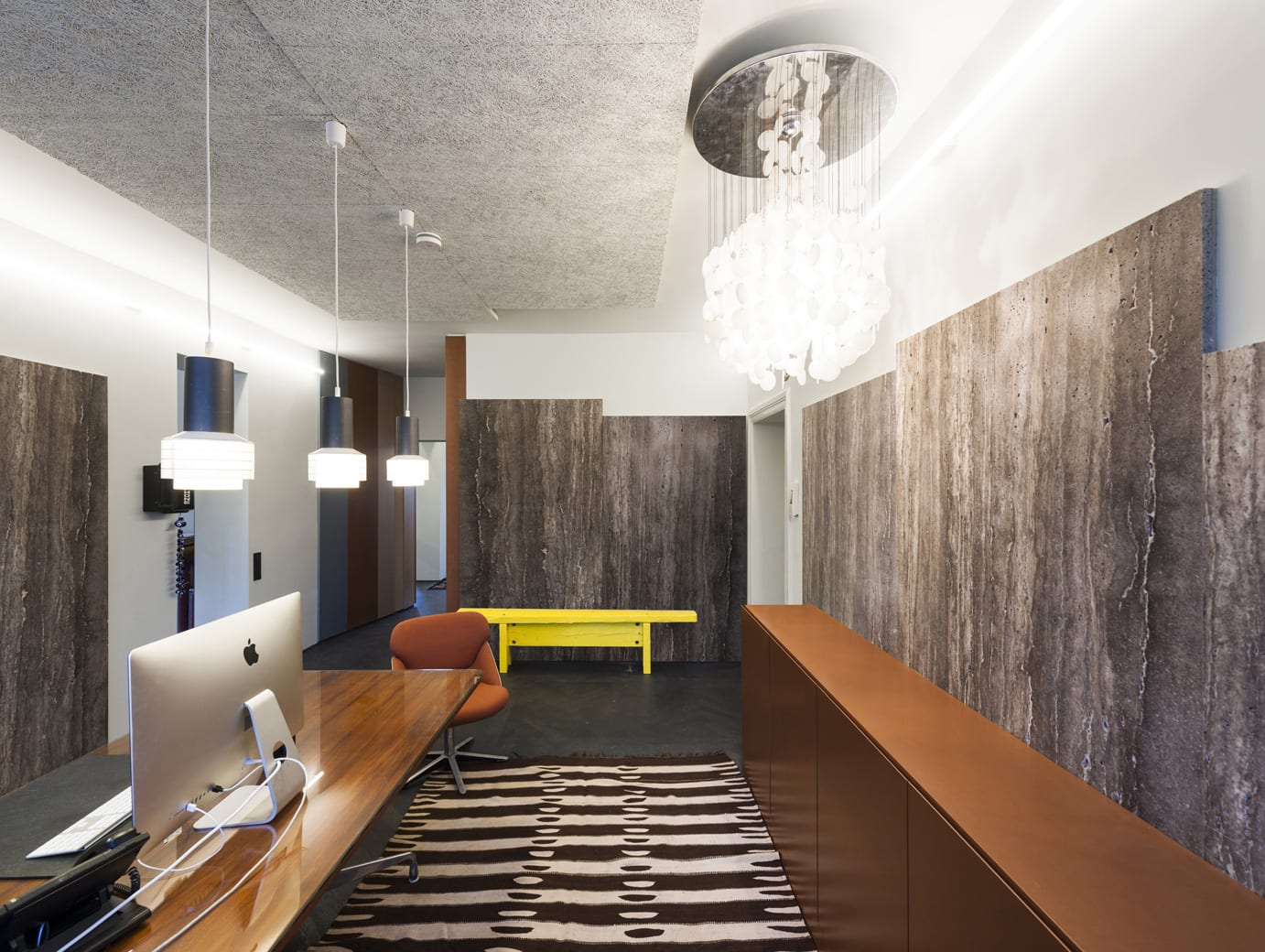 Office Strausberger Platz Berlin by Gonzalez Haase AAS | Yellowtrace