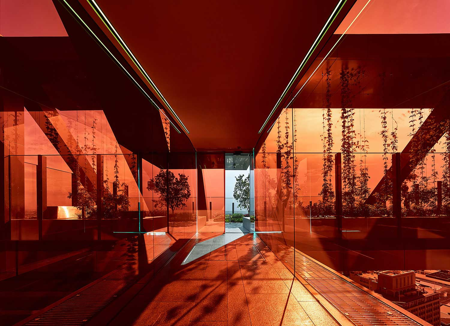 One Central Park by Ateliers Jean Nouvel | Yellowtrace