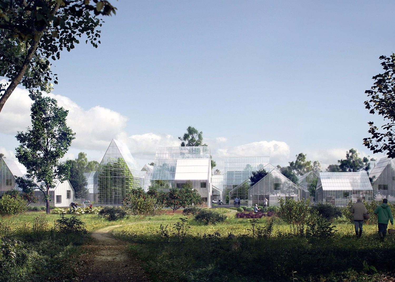 ReGen Villages by EFFEKT | Yellowtrace