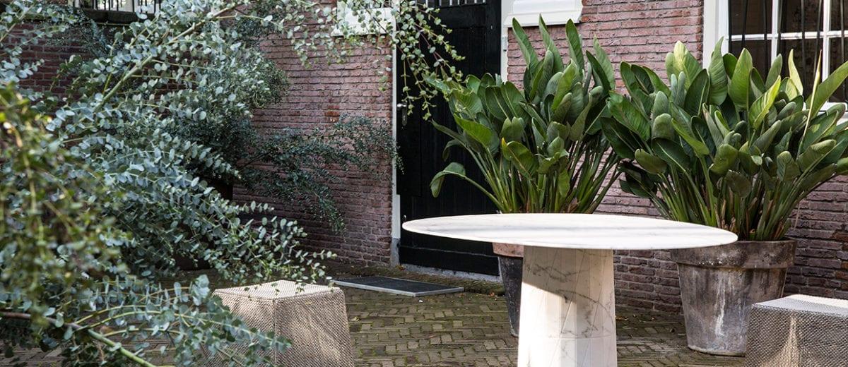 Secret Garden: An Outdoor Design Exhibition by Scholten & Baijings | Yellowtrace