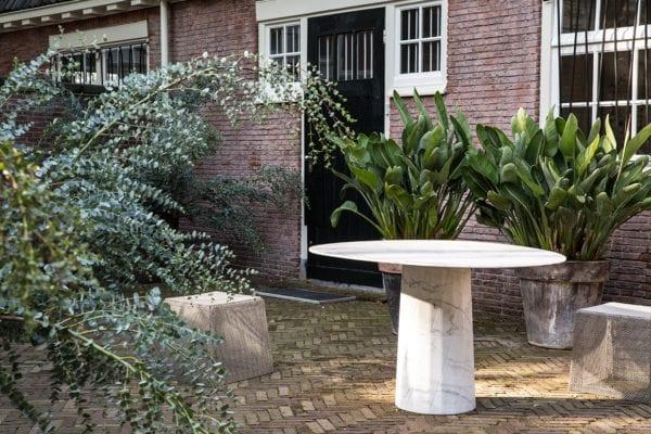 Secret Garden: An Outdoor Design Exhibition by Scholten & Baijings   Yellowtrace