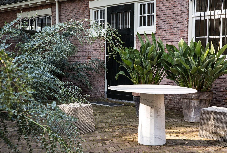 Astonishing Secret Garden Outdoor Design Exhibition By Scholten Baijings Andrewgaddart Wooden Chair Designs For Living Room Andrewgaddartcom