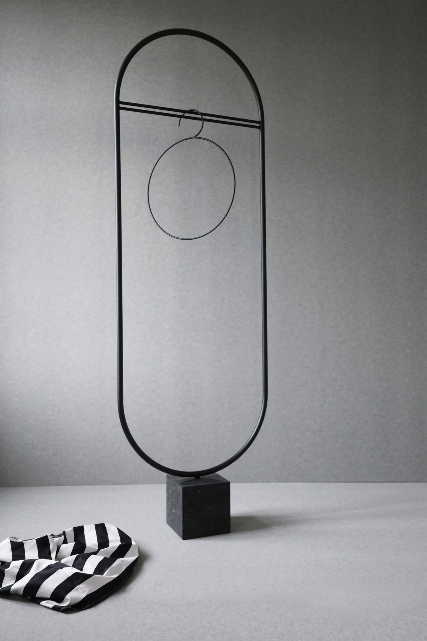Stand Out Coat Stand by Friends & Founders | Yellowtrace