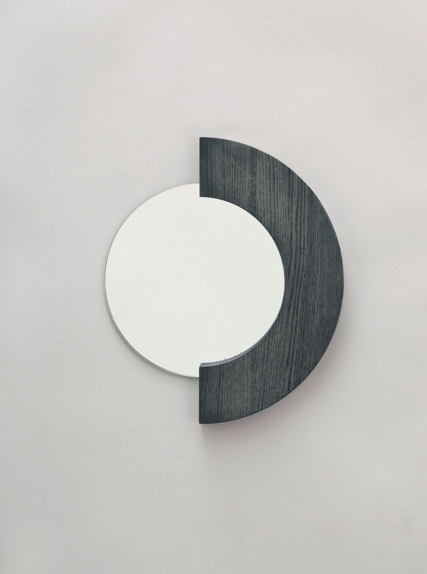 C Mirror by Petra Lilja for Swedish Ninja at Swedish Design Pavilion | Yellowtrace