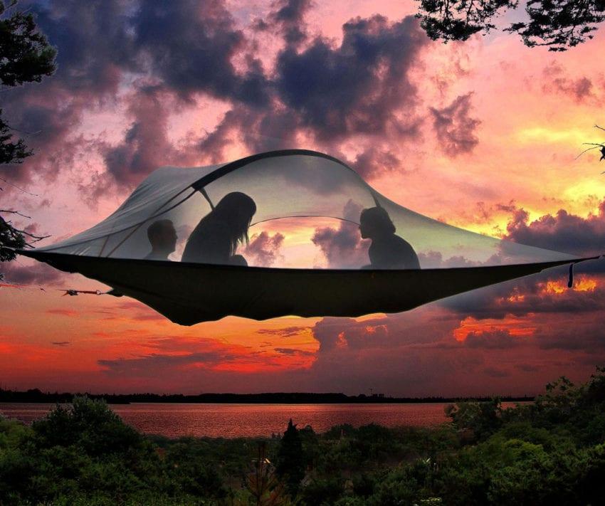Tentsile Tree Tent | Yellowtrace
